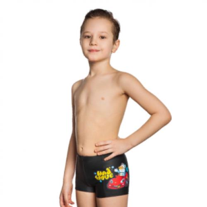 Boys swimshorts STRIPES, K7