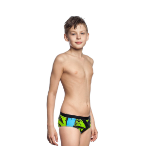 M0279 02 Y0W Junior swimshorts ROY, Y0